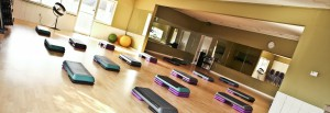 Fitness Classes at Southern Oaks